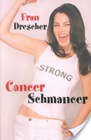 Actress Fran Drescher autographed her book Cancer Schmancer for Move Detroit for Less Cancer December 1, 2012 Bayview Yacht Club, Detroit Michigan.